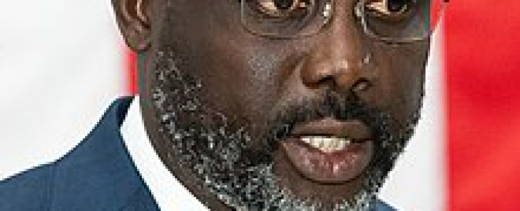 President Weah Statement At the Paris Peace Forum